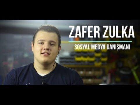 Zafer Zulka