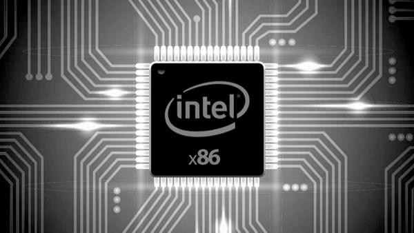 Intel EVO işlemciler geliyor