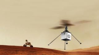 NASA'nın Mars'ta 'teknoloji şovu' yapacağı Perseverance görevi bugün fırlatılıyor