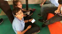 Beylikdüzü MEB Okullu Robotlar OKRO yarışmaları