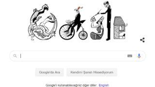 Google, Turhan Selçuk'u unutmadı! Kimdir?