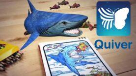 Quiver ; Artırılmış Gerçeklik Uygulaması ile Canlanan Resimler