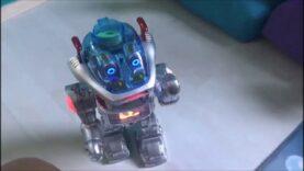 Selimhan Robot Tamir Ediyor