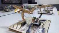 THY Personel Çocukları Robotik Kodlama Atölyesi
