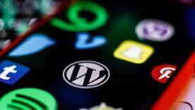 Apple, WordPress iOS uygulamasında geri adım attı